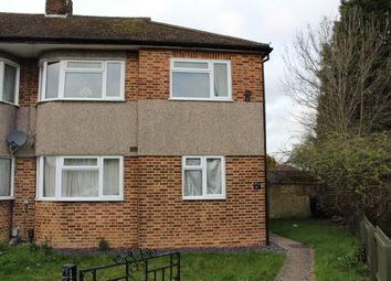 Thumbnail 2 bed maisonette to rent in 47A Transmere Close, Orpington