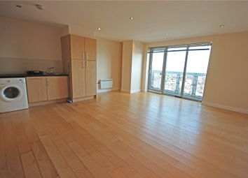 Thumbnail 2 bed flat to rent in The Horizon, 2 Navigation Street, Leicester