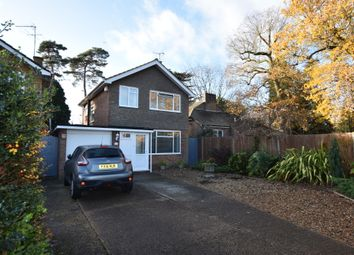 Thumbnail 3 bed detached house for sale in All Saints Crescent, Watford