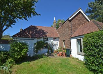 Mare Hill Road, Pulborough, West Sussex RH20. 4 bed detached house