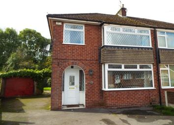 Thumbnail 3 bed semi-detached house for sale in Severn Drive, Walton-Le-Dale, Preston, Lancashire