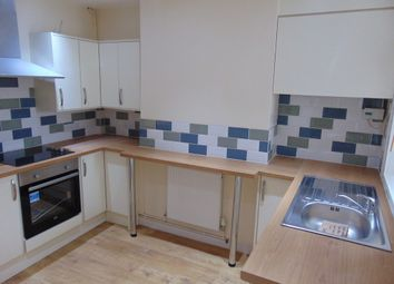 Thumbnail 2 bed terraced house to rent in Whitfeld Road, Ashford