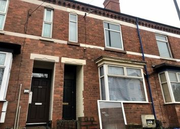 4 bed property to rent in Gulson Road, Coventry CV1