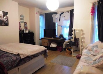 Thumbnail 4 bed property to rent in Burlington Road, Southampton