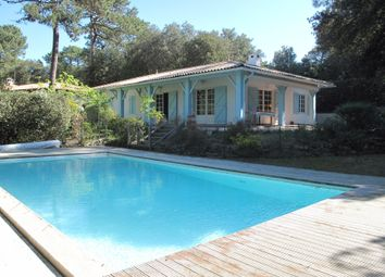 Thumbnail 6 bed property for sale in Pyla Sur Mer, Gironde, France