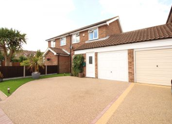 Thumbnail 2 bed property for sale in Broadland Way, Acle
