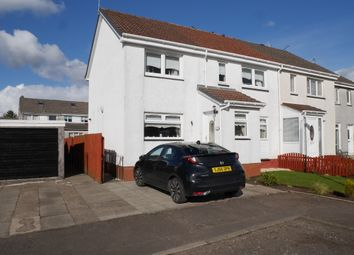Thumbnail 5 bed end terrace house for sale in Glen Shee Avenue, Neilston