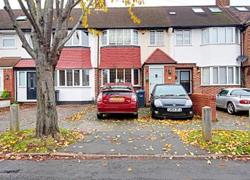 Thumbnail 3 bed property for sale in Kenilworth Crescent, Enfield