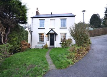 Thumbnail 2 bed semi-detached house to rent in Shutta, Looe, Cornwall