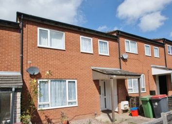 Thumbnail 4 bed terraced house to rent in Castle Croft, Stirchley