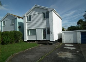Thumbnail 3 bed detached house to rent in Carey Park, Killigarth, Polperro, Cornwall