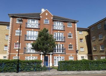 Thumbnail 2 bed flat for sale in Queensberry Place, London