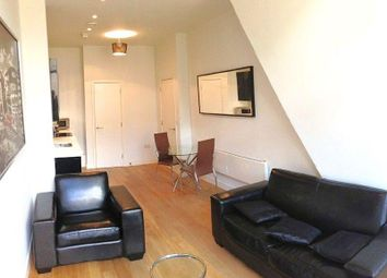 Thumbnail 1 bed flat to rent in Hanover House, 40 Chapel Street, Bradford