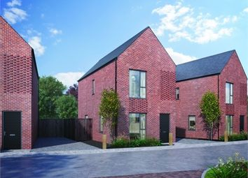 Thumbnail 2 bedroom detached house for sale in Prime Place, College Road, Cheshunt, Herts