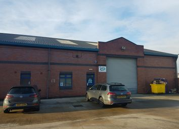 Thumbnail Industrial to let in Scotts Quays, East Street, Wallasey