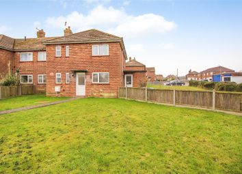 Thumbnail 2 bed flat for sale in Cripps Close, Aylesham, Canterbury