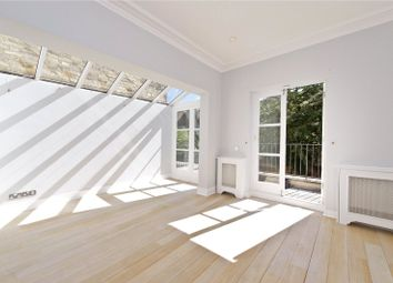 Thumbnail 4 bed terraced house to rent in Chester Row, Chelsea, London