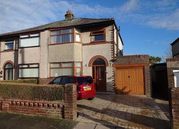 Thumbnail 3 bed property for sale in Norland Avenue, Barrow In Furness