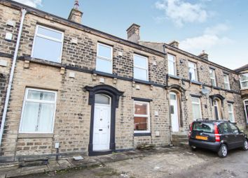 Thumbnail 2 bedroom terraced house for sale in Oxleys Square, Mount, Huddersfield