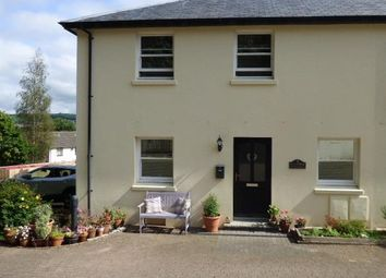 Thumbnail 2 bed semi-detached house for sale in Plas Ystrad, Johnstown, Carmarthen