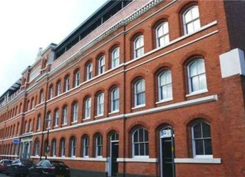 Thumbnail 1 bed flat to rent in Newhall Court, George Street, Jewellery Quarter, Birmingham, West Midlands