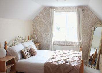 1 bed flat to rent in Fallow Crescent, Hedge End, Southampton SO30