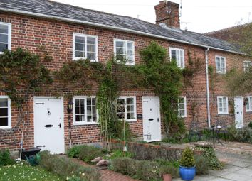 Thumbnail 2 bed property to rent in Victoria Terrace, Hindon, Salisbury