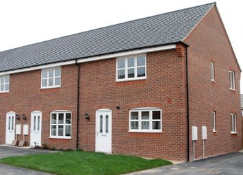 Thumbnail 3 bedroom property for sale in Rykneld Road, Littleover, Derby