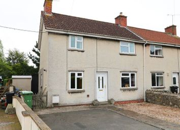 Thumbnail 3 bed semi-detached house for sale in Lansdown Crescent, Timsbury, Bath