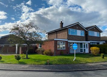 3 bed detached house for sale in Holly Grove Lane, Chase Terrace, Burntwood WS7
