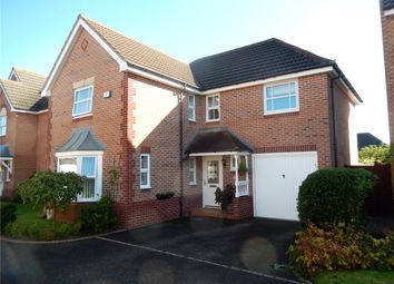 Thumbnail 4 bedroom detached house to rent in Adwalton Close, Newark