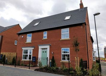 Thumbnail 5 bed detached house for sale in Old Derby Road, Ashbourne