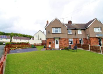 Thumbnail 3 bed semi-detached house for sale in Trem Y Mynydd, Minera