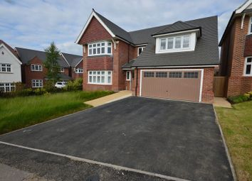 Thumbnail 5 bed detached house to rent in Laverton Road, Leicester
