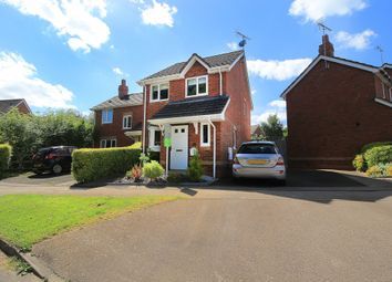 Thumbnail 2 bed semi-detached house for sale in Riddings Hill, Balsall Common, Coventry