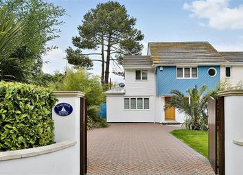 Thumbnail 3 bed semi-detached house to rent in 5 Seacombe Rd, Sandbanks
