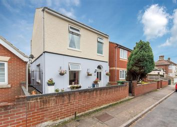 Thumbnail 3 bed detached house for sale in Stradbroke Road, Gorleston, Great Yarmouth