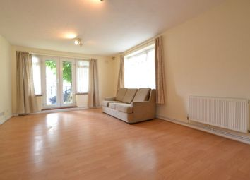 Thumbnail 1 bed flat to rent in Barnard Hill, London