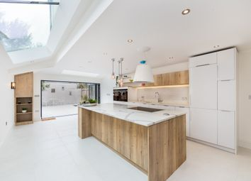 Thumbnail 4 bed terraced house for sale in Roxwell Road, Shepherds Bush, London