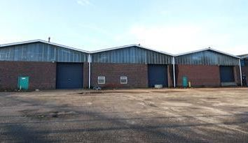 Thumbnail Light industrial to let in Westinghouse Point, Trafford Park, Manchester, Greater Manchester