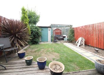 Thumbnail 3 bed end terrace house for sale in Wymersley Road, Hull
