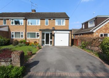 4 bed semi-detached house for sale in Ferndale Road, Binley Woods, Coventry CV3