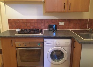 Thumbnail 1 bed flat to rent in Churchmead Road, Dollis Hill