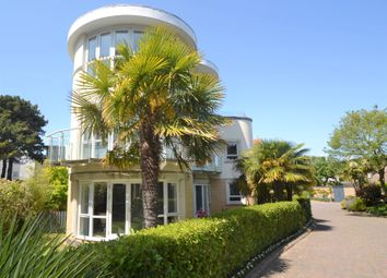 Thumbnail 3 bed flat for sale in 4 Panorama Road, Sandbanks
