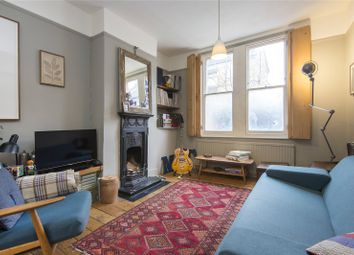 Thumbnail 3 bed terraced house for sale in Stevens Avenue, London