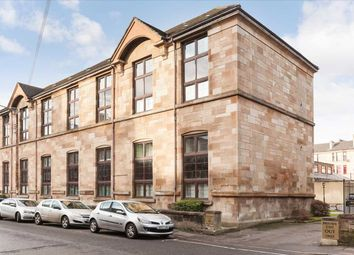 Thumbnail 2 bed flat for sale in Deanston Drive, Deanpark Court, Shawlands, Flat 11, Glasgow