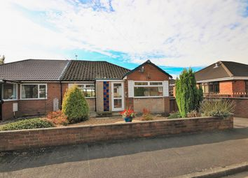 Thumbnail 3 bed bungalow for sale in Byron Close, Standish Lower Ground, Wigan