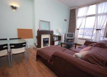 Thumbnail 1 bed flat to rent in Lothian Road, Edinburgh