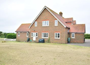 Thumbnail 3 bed detached house for sale in Eastchurch Road, Eastchurch, Sheerness, Kent