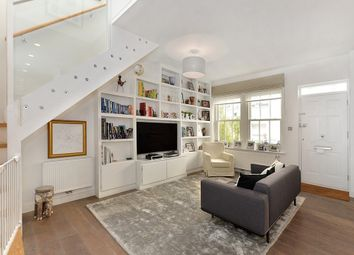 Thumbnail 2 bed property to rent in Stanhope Mews South, South Kensington